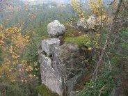 skały
