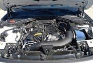 silnik samochodowy